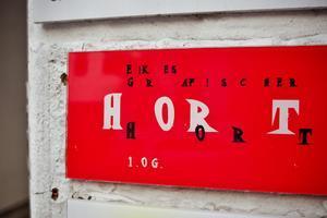 Eike König / Hort