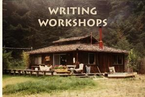 Announcing: Big Sur Writing Workshop, March 2013