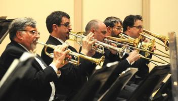 RI Philharmonic Orchestra: Amica Rush Hour Concert