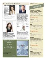 Healing the Heart: Guru Prem, George Lamoureux, Sara...
