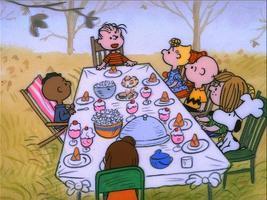 The Writers Block Open Mic celebrating thanksgiving