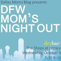 DFW Mom's Night Out