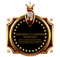 Jerome C. Campher Ministries Partnership Program