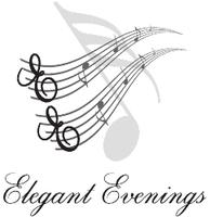ELEGANT EVENINGS 2012 - 2013; SERIES OF 5 EVENINGS