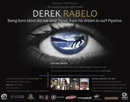 Walking On Water Inspirational Night with Derek Rabelo ...