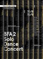 BFA II Solo Dance Concert