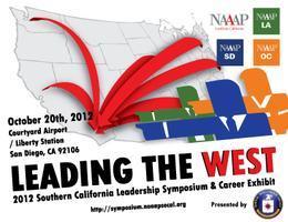 2012 NAAAP Southern California Leadership Symposium &...