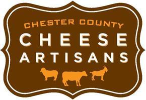 Chester County Cheese Artisan Cheese Tasting at Wyebroo...