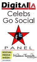 Digital LA - Celebs Go Social @ Madame Tussauds...