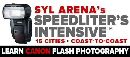 Speedliter's Intensive - Portland, OR