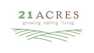 21 Acres -- The Start of Slow Food: Seed Saving and...