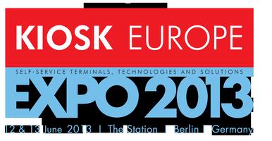 KIOSK EUROPE EXPO 2013