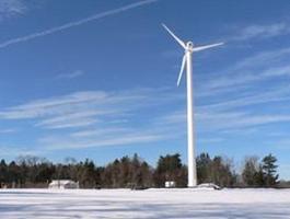 Mount St. Mary's Abbey Wind Turbine Tours