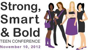Strong, Smart & Bold Teen Conference
