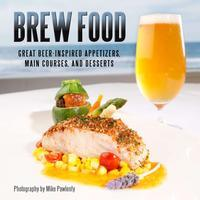 BREW FOOD Launch Party