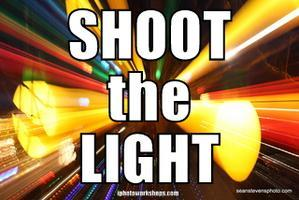 Shoot the Light @ Pearl Brewery/Museum Reach Riverwalk