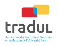 Association des étudiants et étudiantes en traduction de l'Université Laval logo