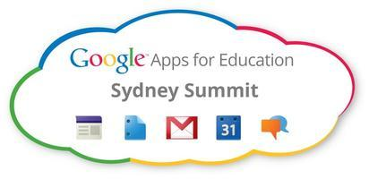 Google Apps for Education Australia Summit