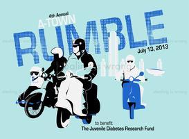 4th Annual A-Town Rumble