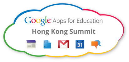 Google in Education Hong Kong Summit