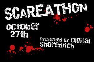 Halloween Scareathon Jam