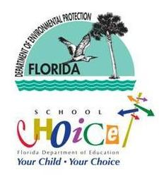 Fl. Dept. of Environmental Protection logo