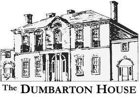 """""""An Ideal Husband"""" at Dumbarton House"""