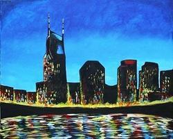 BYOB Painting Class - October 12
