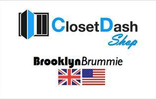 #SevenThingsSunday at ClosetDash Shop