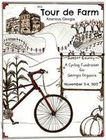 Sumter County Tour de Farm: Nov. 2-4, 2012