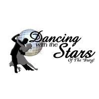 Dancing with the Stars of the 'Burg 2012
