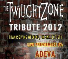 Twilight Zone Tribute Party 2012 feat. The Legendary...