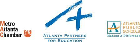2012 Atlanta Partners for Education Celebratory...