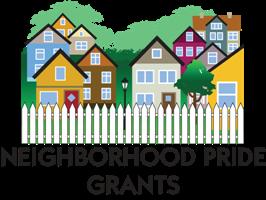 Neighborhood Pride Grant Workshop