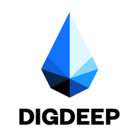 DIGDEEP Launch Party