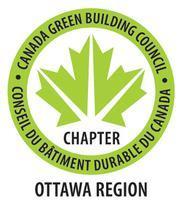 Ottawa CaGBC EGB - Green Bike Tour