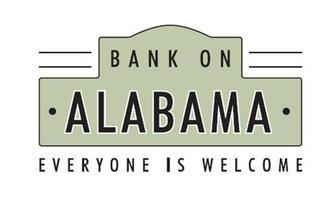 Bank On Alabama - Financial Institution Training