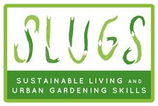 SLUGS program / Greater Victoria Compost Education Centre logo