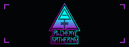 """Alchemy Gathering LIVE presents """"Archetypal Circus"""",..."""
