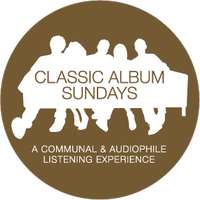 Classic Album Sundays & Richard King present This...