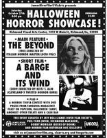 Halloween Horror Showcase