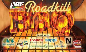 PAF Roadkill BBQ