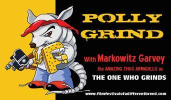 PollyGrind 2012 - VIP PASS