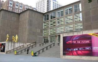 Slow Art Day - Museum of Contemporary Art Chicago...
