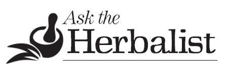 Ask the Herbalist