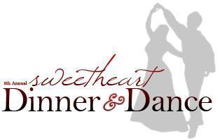 Sweetheart Dinner & Dance 2013