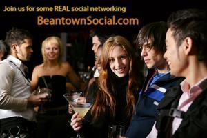 October 16th Beantown Social @ Back Bay Social Club