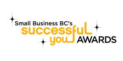 Small Business BC's 10th Annual Successful You Awards...