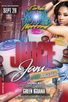 2nd Annual Florida College TakeOver Weekend: Juice Jam