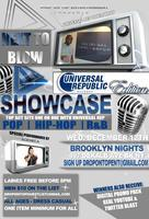 Next To Blow Universal Republic Edition Showcase...